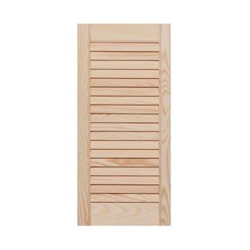 Двери Ажурные фасады сосна 60,6x29,4x2см