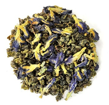 Чай Blue Oolong Klitoria Butterfly 25 г
