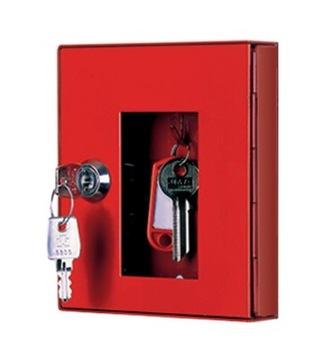 Эвакуационный шкаф для ключей Пожарный ящик для ключей