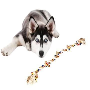 СЗАРПАК для большой собаки, большой, толстый и крепкий, XXL 80 см.