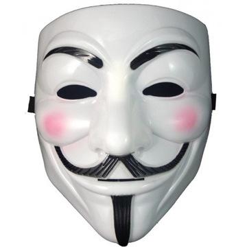 Maska Vendetta Niska Cena Na Allegro Pl
