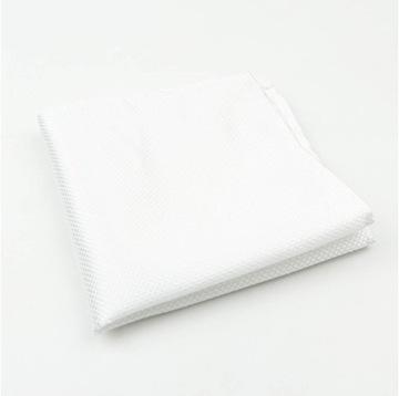 POSZETKA chusteczka biała
