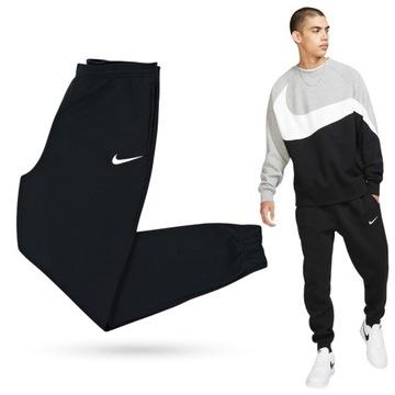 Spodnie Dresowe Męskie Nike Bawełniane Sport M