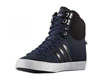 Ocieplane adidas w Buty damskie Allegro.pl