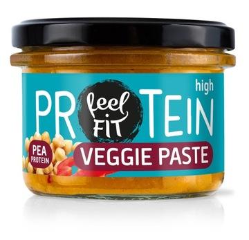 Протеиновая растительная паста Feel FIT без жира
