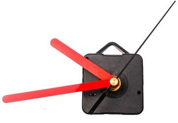 Часовой механизм бесшумный / проточный с подвеской
