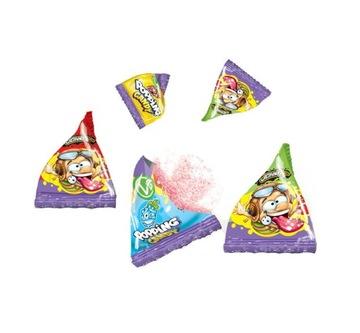 Порошок для стрельбы Popping Candy Johny Bee 5 шт.