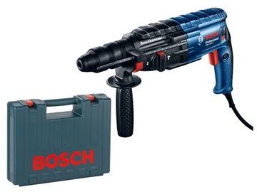 Перфоратор Bosch с патроном GBH 240