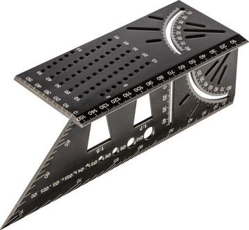 Столярный квадрат японский металл 3D NEO 72-115