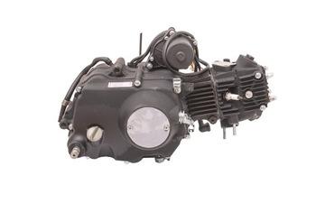 Двигатель 125 junak zipp romet barton router benyco, фото 2