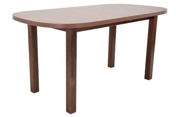 Овальный стол WENUS 80/160/200 кухня / столовая / гостиная