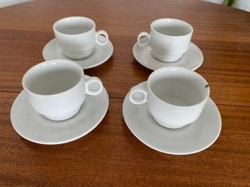 Кофейный сервиз, сервиз на 4 персоны, Чехословакия