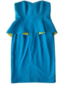 outlet BADGLEY MISCHKA sukienka r. 42
