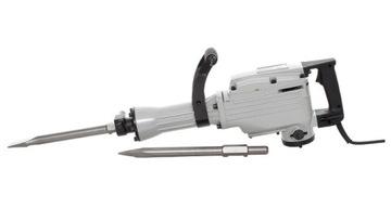 Отбойный молоток 1600W 50J EC1507