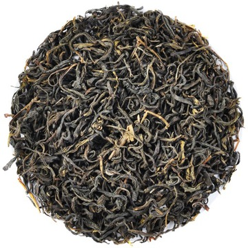 ЖЕЛТЫЙ ЧАЙ HUANG XIAO TEA Yellow Tea 50g SUPER