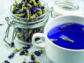25 г голубого чая Clitoria Butterfly Pea Blue