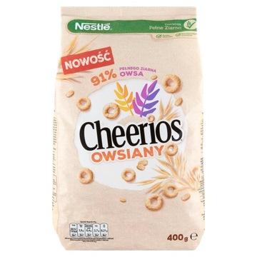 Овсяные хлопья Nestle Cheerios 400 г