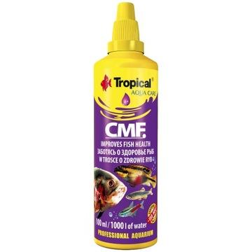 Tropical CMF 100ml - борьба с болезнетворными микроорганизмами и оспой!