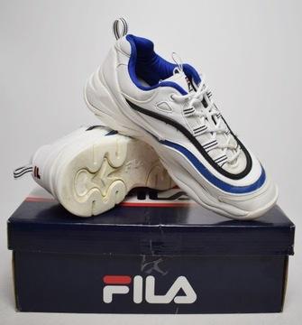 Sportowe buty męskie Fila Allegro.pl