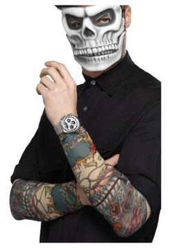 Tatuaz Rekaw Niska Cena Na Allegro Pl