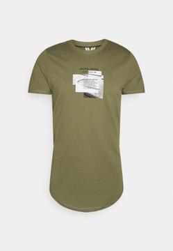 Jack & Jones - T-shirt koszulka xl SKATERS