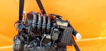 фото ориг. №2, Двигатель mercedes класса a 1.5 8v w169 a150 266920