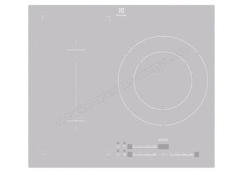 Electrolux EX E6353 Индукционная варочная панель IOS