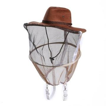 Ковбойская шляпа PREMIUM под мышками