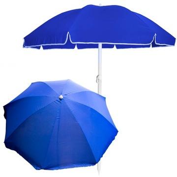 Пляжный зонт на балкон 240см терраса