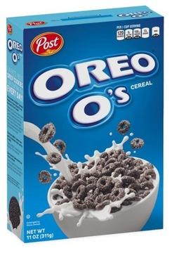 Сухие завтраки Post Oreo O's 311g Cookies