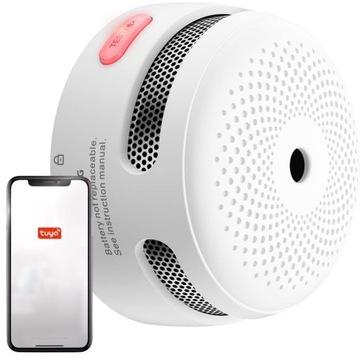 ДАТЧИК ПОЖАРНОГО ДЫМА X-SENSE XS01-WT Wi-Fi