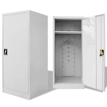 Седельный шкаф 60x60x140 см