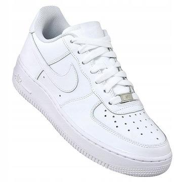 Nike Air Force 1 GS 314192 117 r 38.5