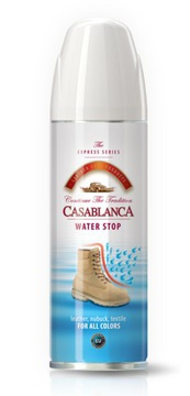 Casablanca Impregnat do butów wodoodporny 160 ml