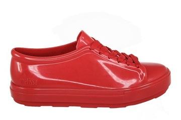 Półbuty MELISSA - 31991 czerwony 40