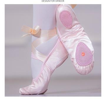 Baletki Do Baletu Niska Cena Na Allegro Pl