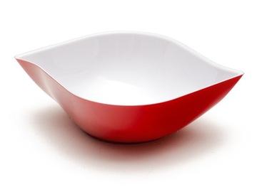 DIP BOWL SWEET SALETTE красный