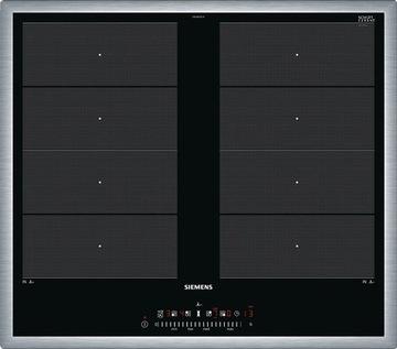 SIEMENS EX645FXC1 iQ700 индукционная плита
