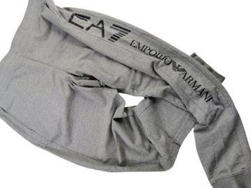 EMPORIO ARMANI spodnie dresowe oryginalne EA7 XL