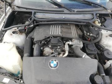 фото ориг. №0, Двигатель блок bmw 3 e46 2. 0d 136km m47