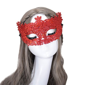 Maska Karnawalowa Niska Cena Na Allegro Pl