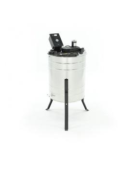 Медогонка 4-рамочная диагональная электрическая 230V