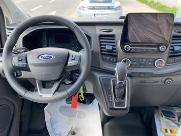 Ford Transit Custom 2021 KAMPER CAMPER DREAMER GRUPA RAPIDO CAP COAST NOWY, zdjęcie 4