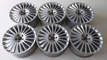 Колесо Колесные диски MERCEDES W222 S-KLASS 19' 8,5J ET 40