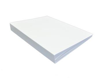 Альбом 15.5x20.5см белая губная гармошка GoatBox