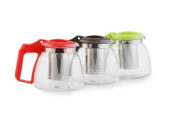Кувшин ZAPARZACZ для кофе, чая и зелени 0.9л