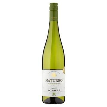 Испанское вино Natureo Muscat БЕЗ АЛКОГОЛЯ