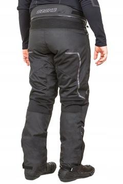 Tesktylne штаны мотоциклетные ozone jet 5xl, фото 4