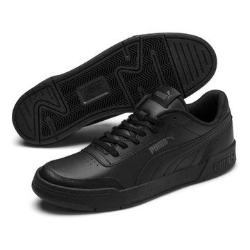Puma Basket Classic Trainers In Black 35436719 Black Buty męskie czarne w Asos