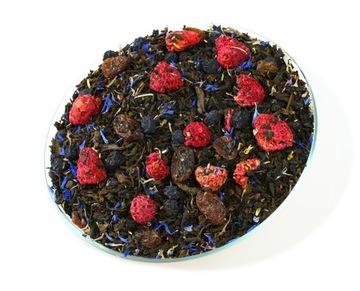 Красный чай ПУ ЭР Северное сияние (50г) ПУЭР